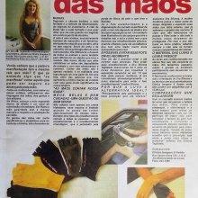 Dra. Silvana Tagliatella no Jornal Dicas