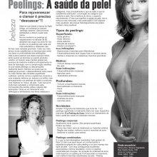 Dra. Silvana Tagliatella na edição 93 do Jornal Dicas